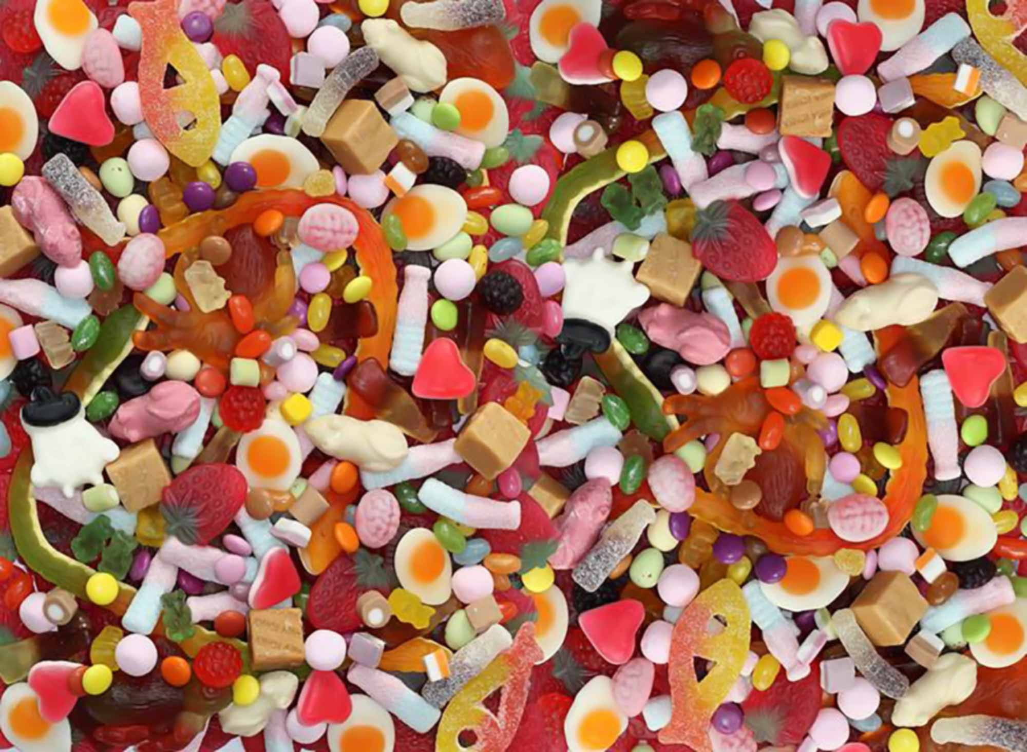 Cloetta - Candyking Sweets