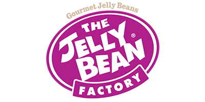 Jelly Bean Factory logo