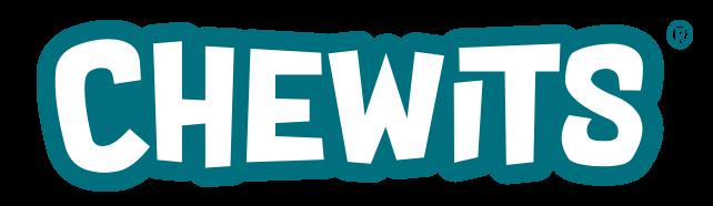 Chewits slider logo